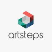@vangcki VR ARTSTEPS ART DIGITAL GALLERY Link Thumbnail | Linktree