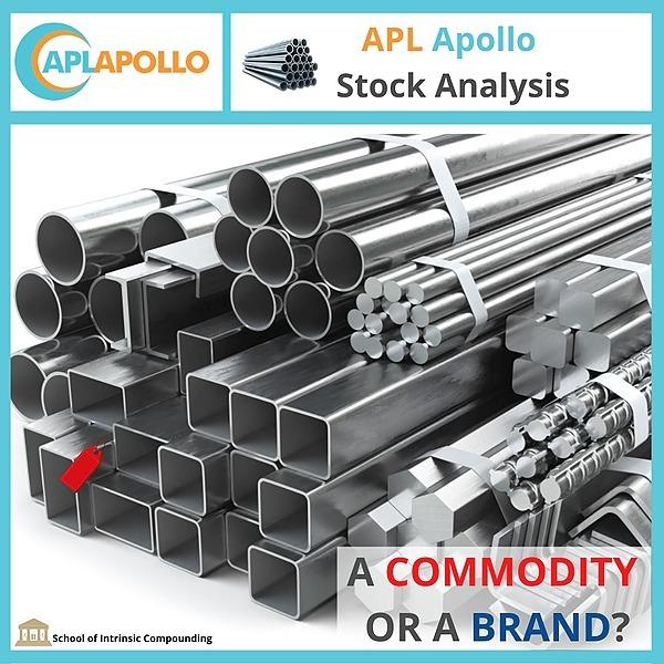 @SOICFINANCE APL Apollo: Stock Visualisation Link Thumbnail | Linktree