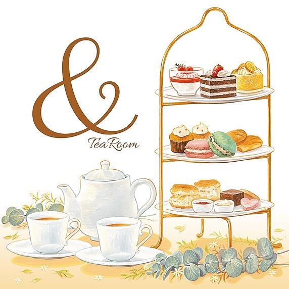 &TeaRoom (and_tea_room) Profile Image | Linktree