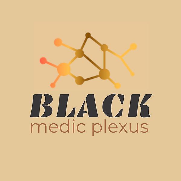 The Black Medic Plexus (blackmedicplexus) Profile Image   Linktree