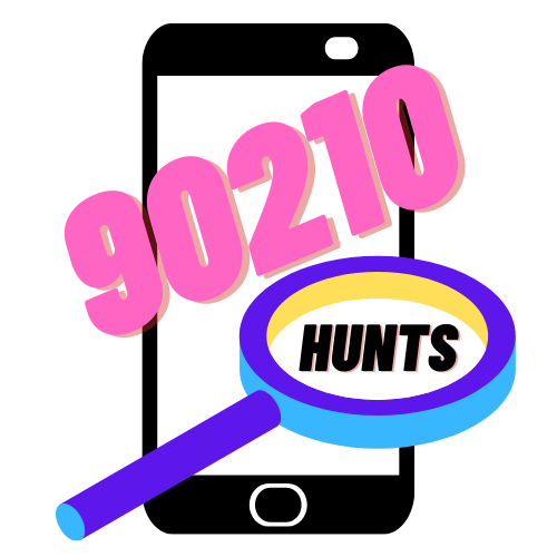 FOLLOW @90210Hunts