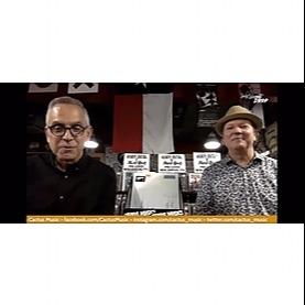 @Cactus_Music The Drop on Fox 26 Houston  Link Thumbnail | Linktree