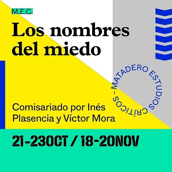@Intermediae LOS NOMBRES DEL MIEDO Link Thumbnail | Linktree