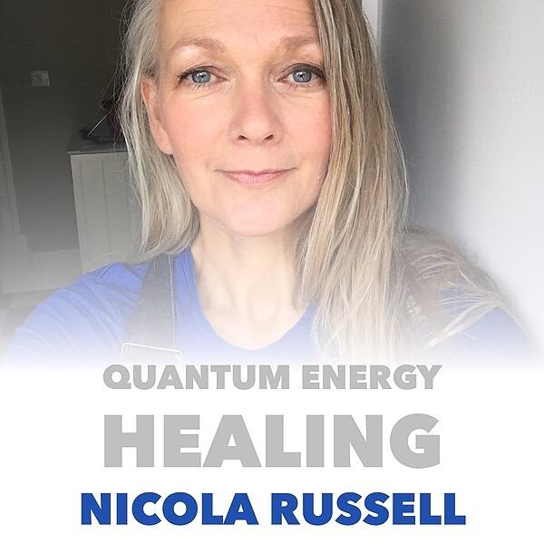 Nicola Russell Quantum Healer Nicola Russell  Healing and Mentoring Link Thumbnail | Linktree