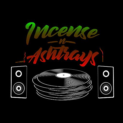@dwannb Incense N Ashtrays MixCloud Link Thumbnail   Linktree
