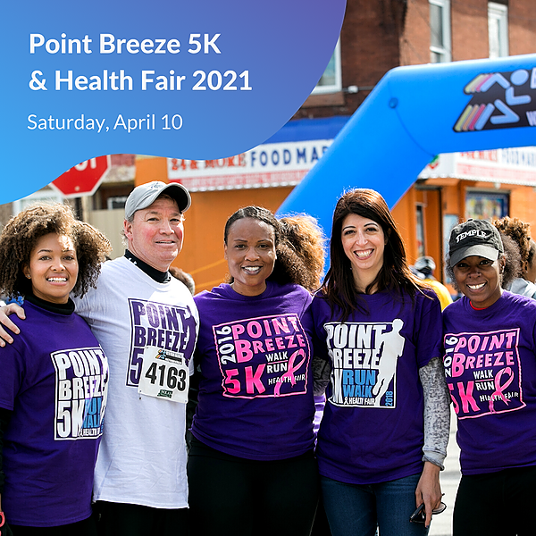 @skycommunitypartners Point Breeze Health Fair Link Thumbnail | Linktree