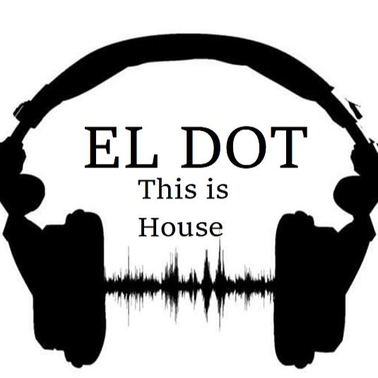 DJ EL DOT This is House Link Thumbnail | Linktree