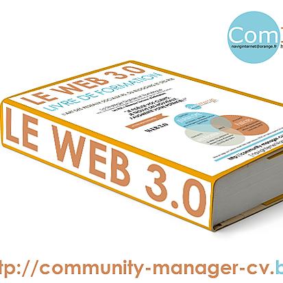 【livre de formation web 3.0】