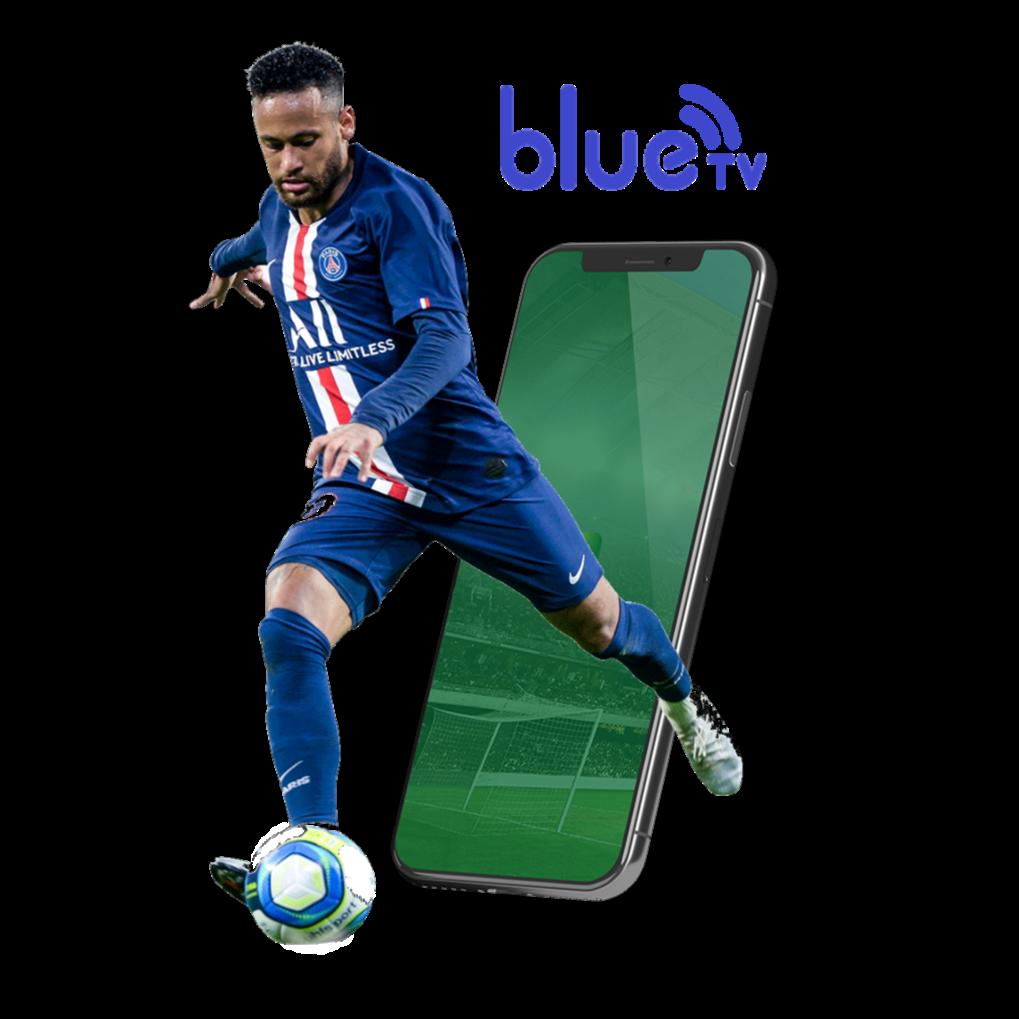@Bluetvcodigo Profile Image | Linktree