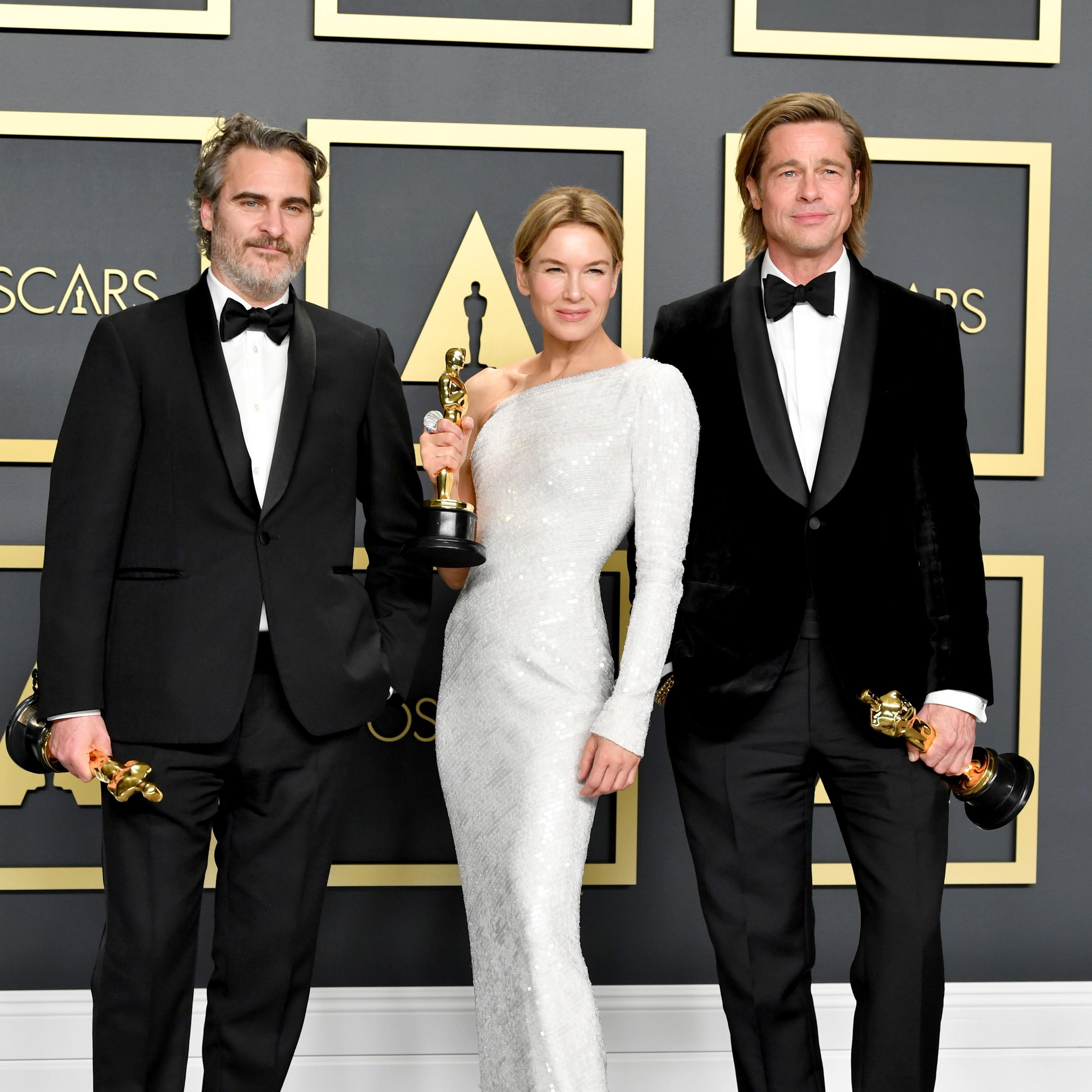 @fashionhr Tko je sve briljirao na sinoćnjoj dodjeli Oscara? Link Thumbnail | Linktree