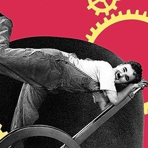 UK-China Film Collab Chaplin in China  Link Thumbnail | Linktree