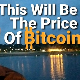 @SatoshiConomy This Will Be The Price Of Bitcoin Link Thumbnail   Linktree