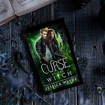 @jesswriteswords Curse of the Witch Link Thumbnail   Linktree