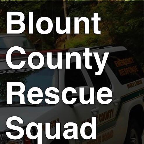BLOUNT COUNTY RESCUE SQUAD DONATION