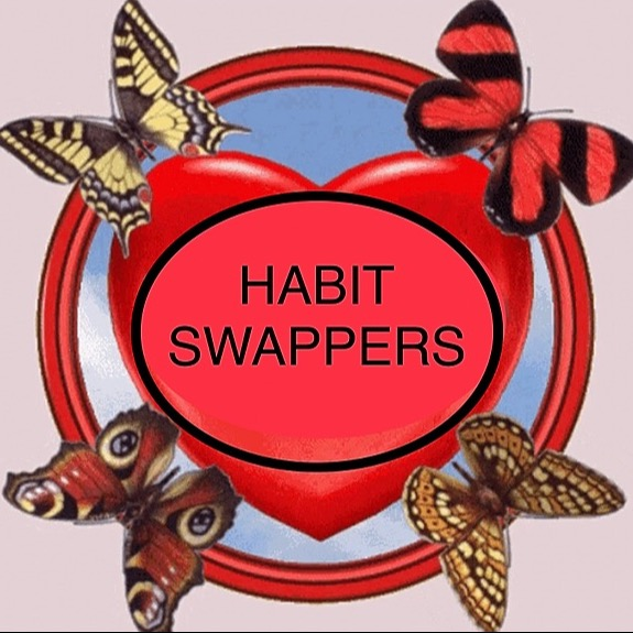 """@MarcyCodyRN FREE Trial: """"Habit Swappers"""" Membership 2 for 1 after Trial Link Thumbnail 