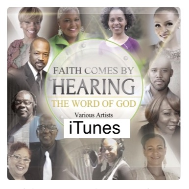 Faith Comes By Hearing CD of Declarations and Prayers: iTunes