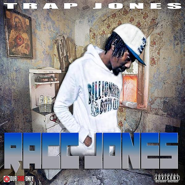 "@TrapJones LISTEN TO MY NEW EP ""Racc Jones"" Link Thumbnail | Linktree"