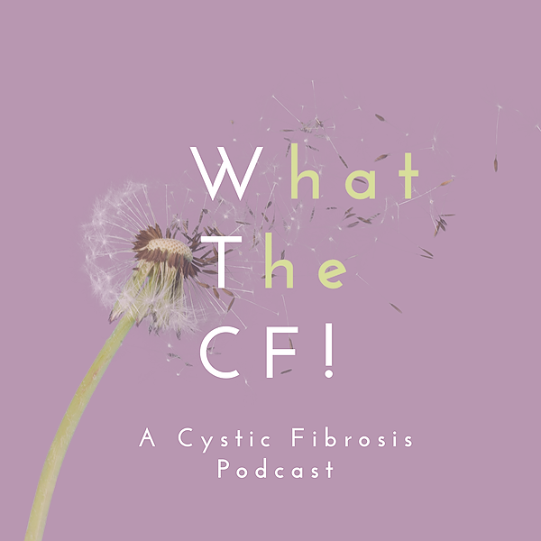 What The CF! (wtcfpod) Profile Image | Linktree
