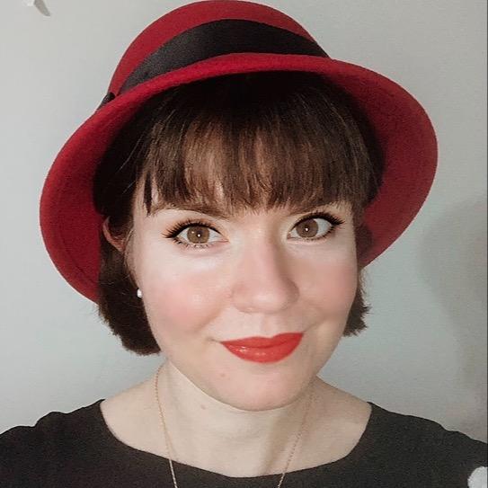 Scarlett Locke (Author) (scarlettlocke) Profile Image | Linktree