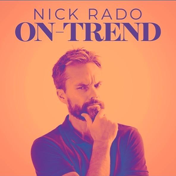 @nickrado (Nickrado) Profile Image | Linktree
