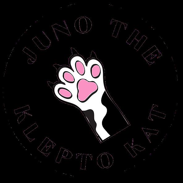 Guest Star Cat: Meet Juno, The Klepto Kat - Katzenworld UK