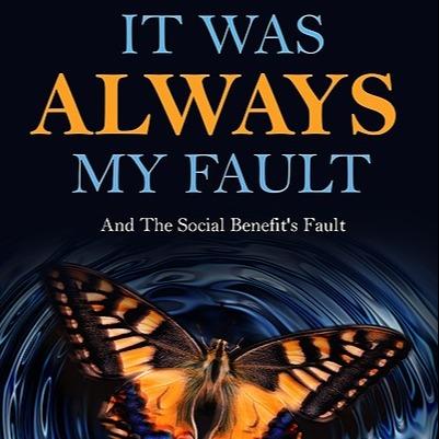 @book4free IT WAS ALWAYS MY FAULT - eBook in GoogleBooks $0.99 Link Thumbnail | Linktree