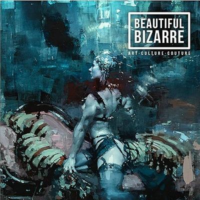 @beautifulbizarremagazine Profile Image | Linktree