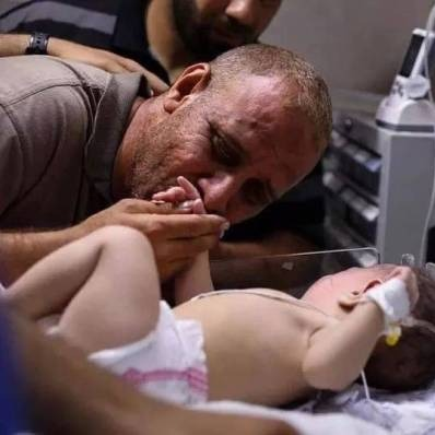 @sinar.harian Serangan Israel: Bayi terselamat di bawah runtuhan  Link Thumbnail | Linktree
