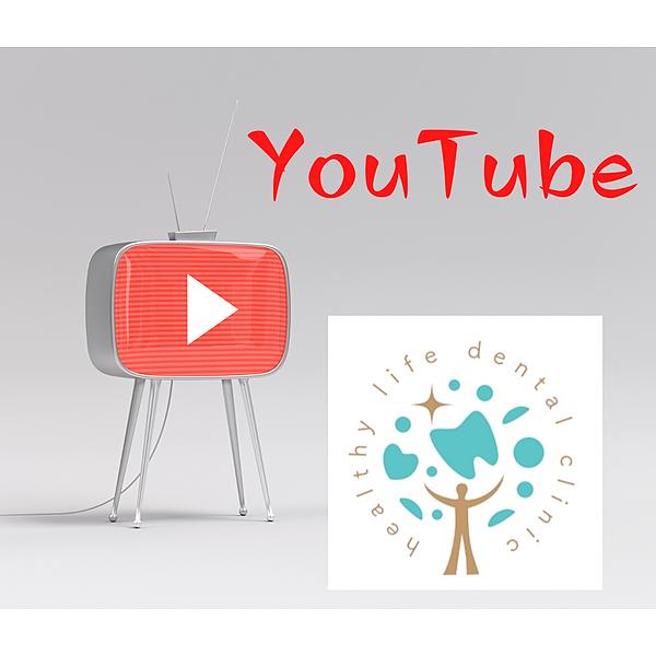 手塚 充樹 Mitsuki Tezuka YouTubeチャンネル ヘルシーライフデンタルクリニック Link Thumbnail | Linktree