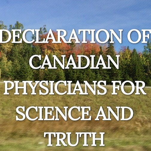 @VaccineChoiceCA Declaration for Canadian Physicians  Link Thumbnail | Linktree