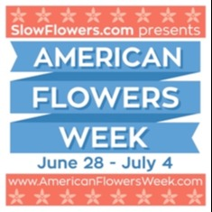 CELEBRATE: American Flowers Week is coming June 28-July 4