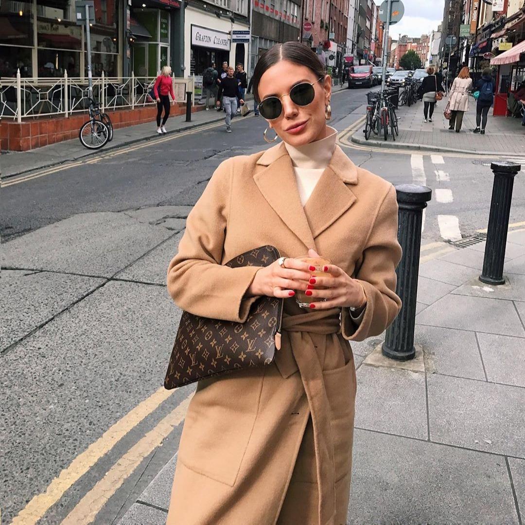 @fashionhr Divan kaput u boji pijeska je sve što ove zime želimo Link Thumbnail | Linktree