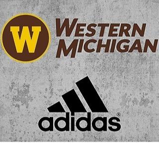 wmughostbronco WMU Athletics & adidas Extend Partnership Link Thumbnail | Linktree