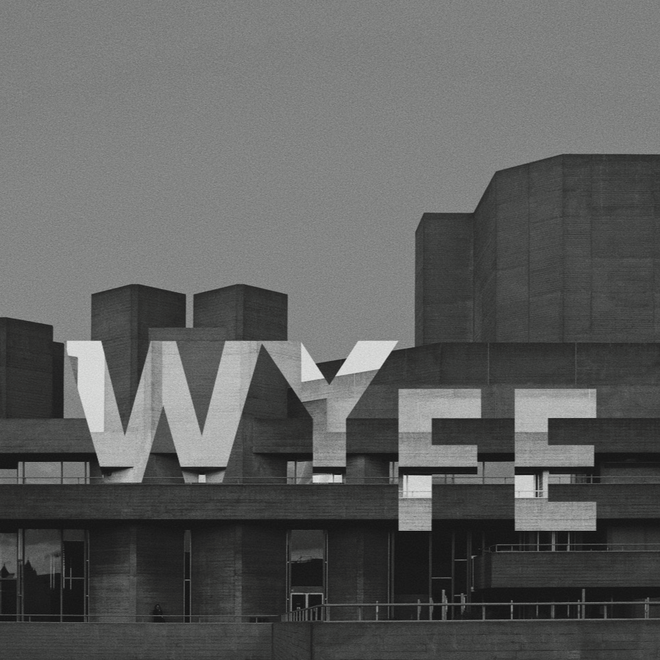 we are WYFE, a band (wearewyfe) Profile Image | Linktree