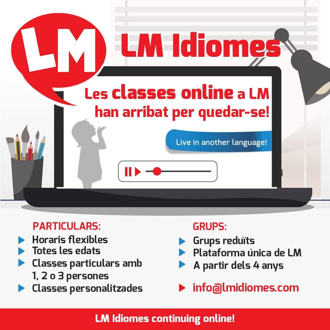 @lmidiomeslleida Classes Personalitzades Link Thumbnail   Linktree