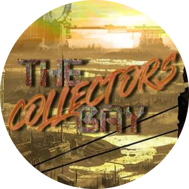 @thecollectorsbay Profile Image   Linktree