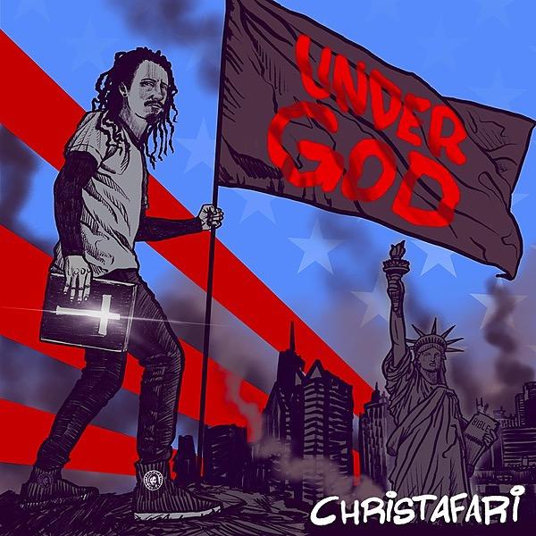 "Christafari Official New ""Under God"" Album Download  Link Thumbnail | Linktree"