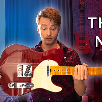 An Awesome Tele for less than $300??
