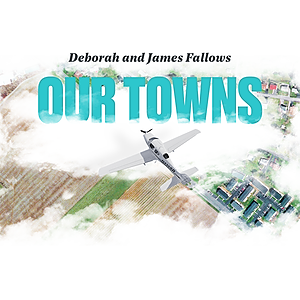 The Atlantic Our Towns: A journey into the heart of America Link Thumbnail | Linktree