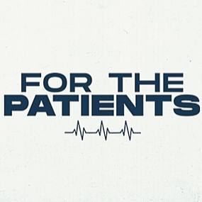 DR. DEATH | FOR THE PATIENTS (forthepatients) Profile Image | Linktree