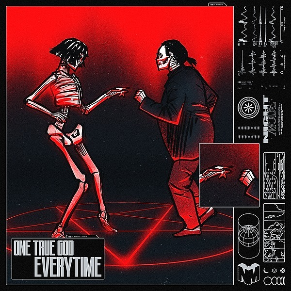 One True God - Everytime [OUT NOW]