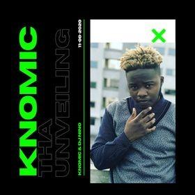 Knomic Knomic Tha Unveiling Link Thumbnail | Linktree
