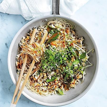 @donnahaymagazine lemongrass fish larb noodles Link Thumbnail   Linktree