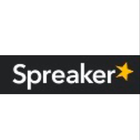 Spreaker Podcast Link
