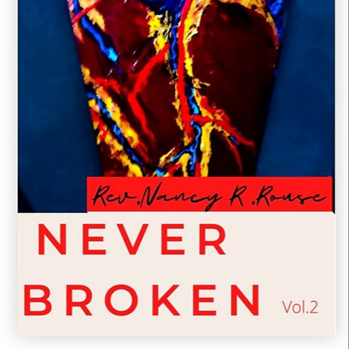 Never Broken Vol.2