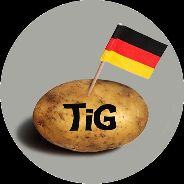 TiG on INSTAGRAM