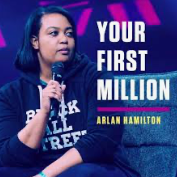 Podcast: Your First Million