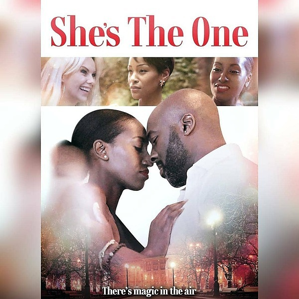Therealfredinwaka SHES THE ONE  (Sky Store) Link Thumbnail   Linktree