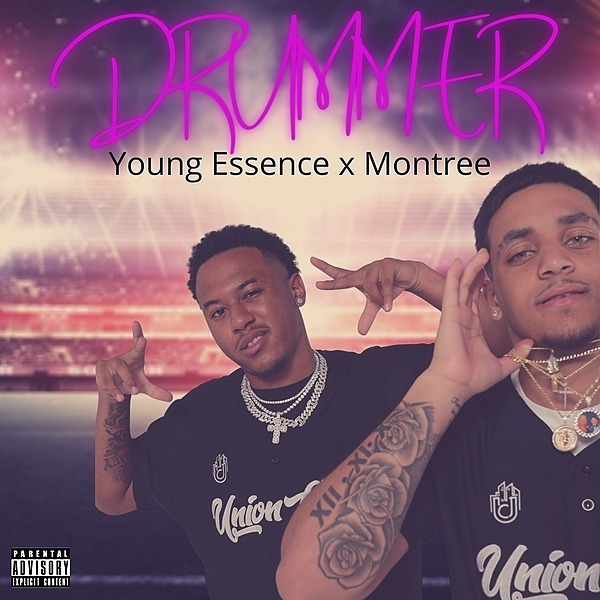 @youngessence Drummer Link Thumbnail | Linktree