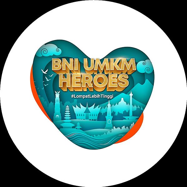 @bniumkmheroes Profile Image | Linktree